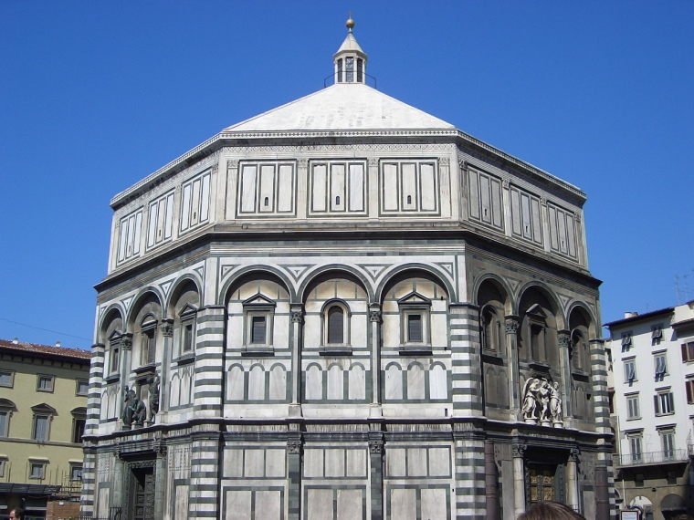 Florence_Baptistry