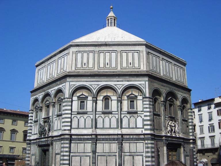 Florence_Baptistry