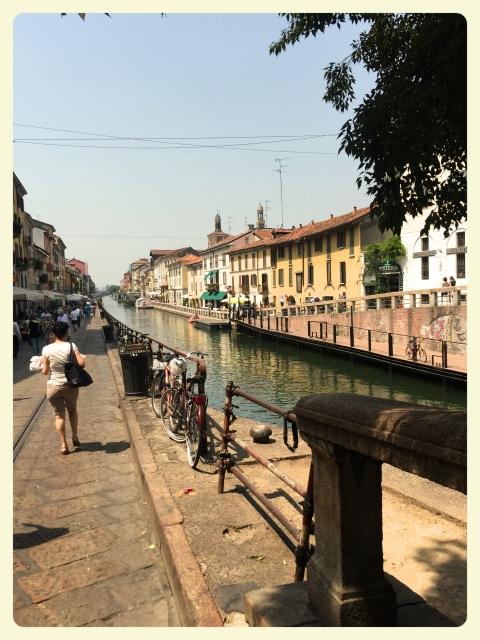 Navigli Canals 1