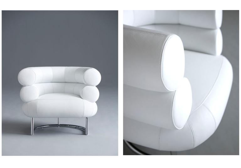 Bibendum-Chair