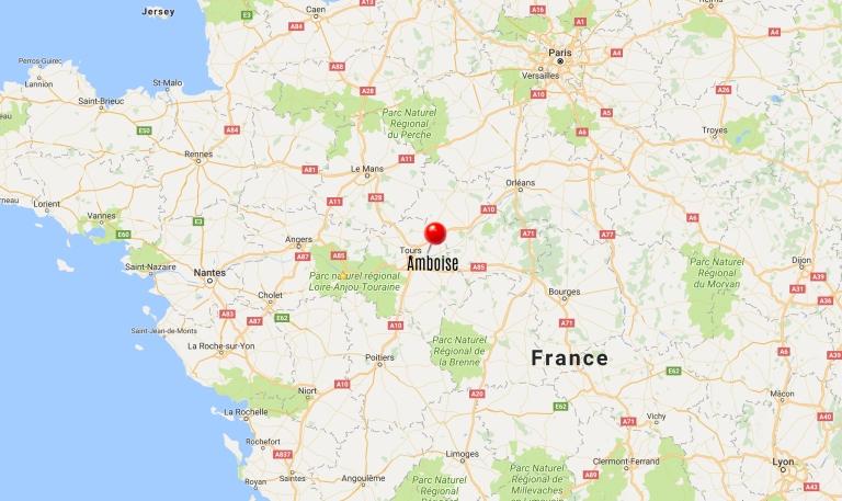 amboise map