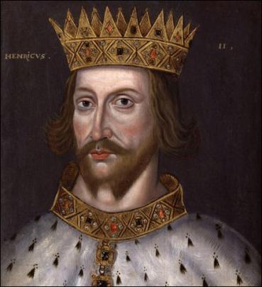 King Henry 11