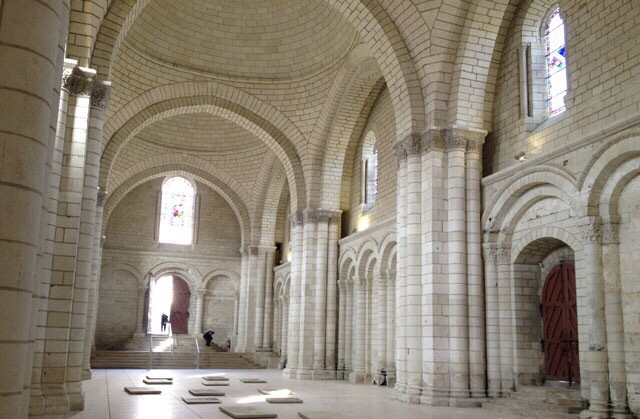 church_inside