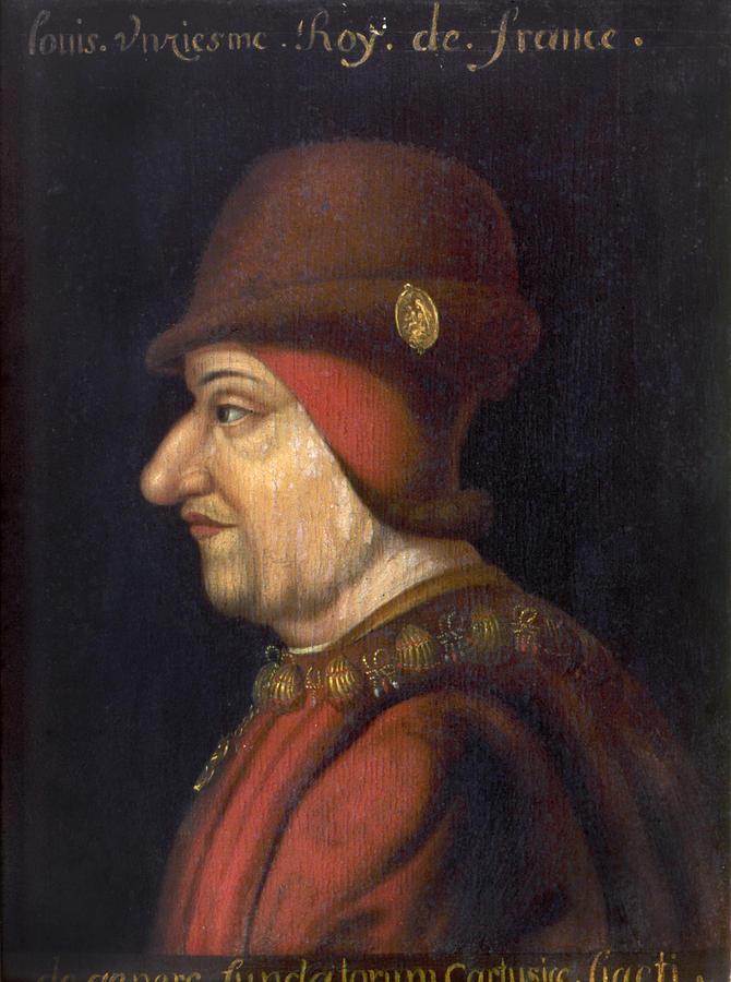 1-king-louis-xi-of-france-granger