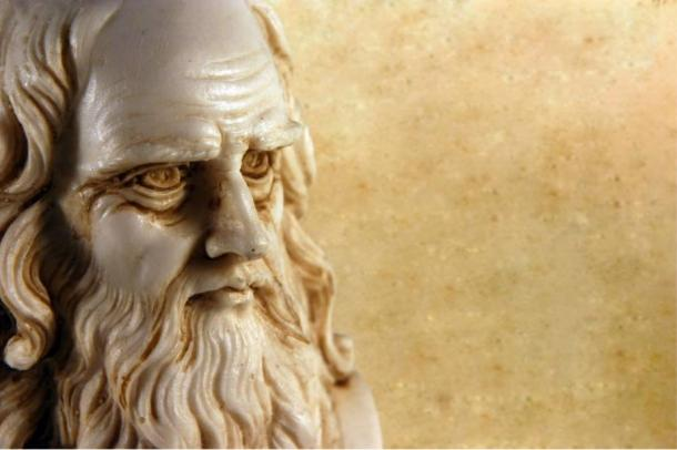 Bust-of-Leonardo-da-Vinci