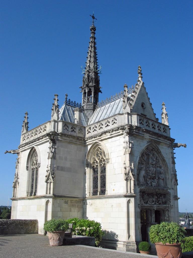La_chapelle_saint_hubert,_château_d'Amboise