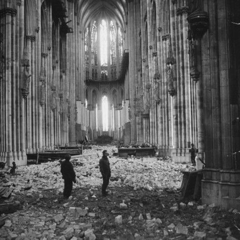 interior-view-of-a-damaged-cologne-cathedral