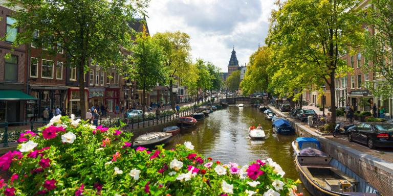 city-break-to-amsterdam-from-the-uk