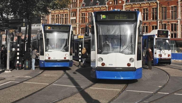 Trams CS 2015NC