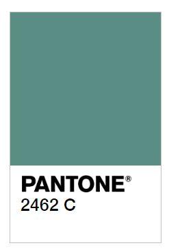 pantone color